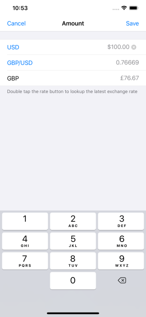 Simulator Screen Shot - iPhone 11 Pro Max - 2020-10-25 at 22.53.01