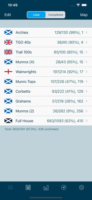 Simulator Screen Shot - iPhone 11 Pro Max - 2021-07-19 at 10.49.15